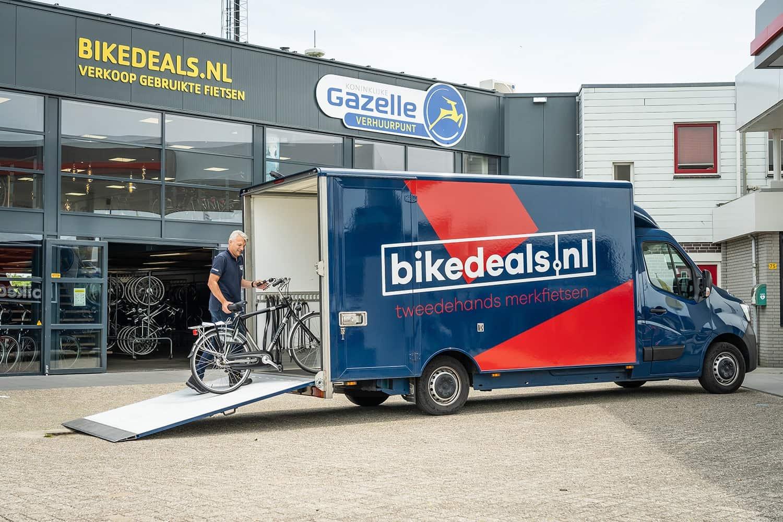 Bikedeals.nl
